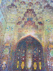 prayer niche